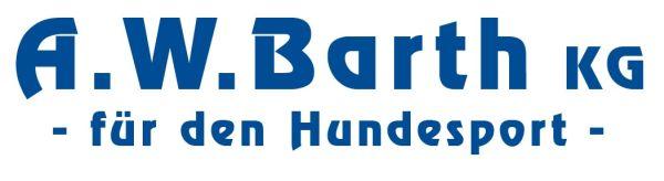 A.W.Barth KG - Ihr Fachgeschäft für Hundesportartikel